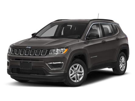 2020 Jeep Compass Sport (Stk: LC2210) in London - Image 1 of 9