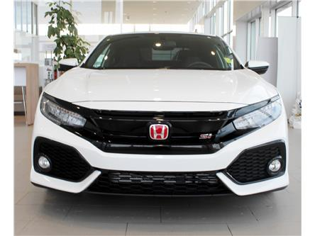 2017 Honda Civic Si (Stk: V7337) in Saskatoon - Image 2 of 28