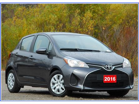 2016 Toyota Yaris LE (Stk: 148920A) in Kitchener - Image 1 of 12