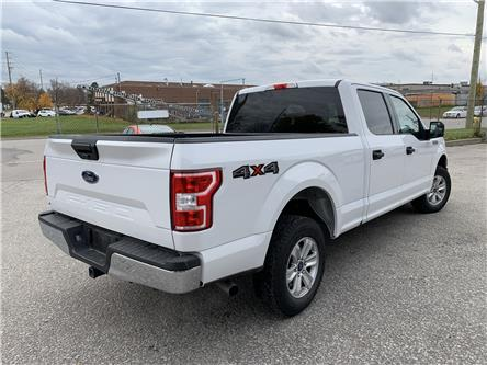 2019 Ford F-150 XLT (Stk: C3249) in Concord - Image 2 of 5