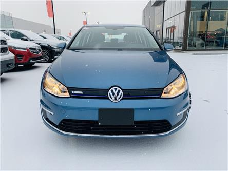2016 Volkswagen e-Golf SE (Stk: H2500) in Saskatoon - Image 2 of 19