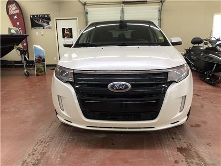 2013 Ford Edge Sport (Stk: U19-103) in Nipawin - Image 2 of 22