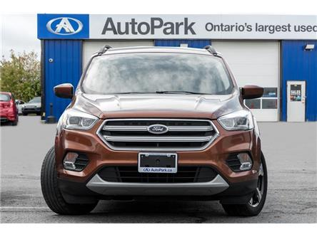 2017 Ford Escape SE (Stk: 17-55212MB) in Georgetown - Image 2 of 19
