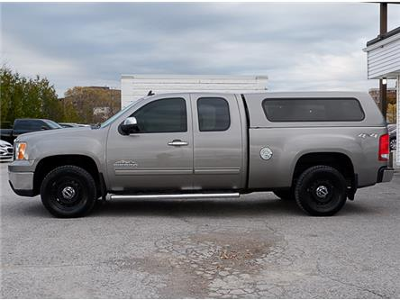 2013 GMC Sierra 1500 SL (Stk: 19564B) in Peterborough - Image 2 of 13