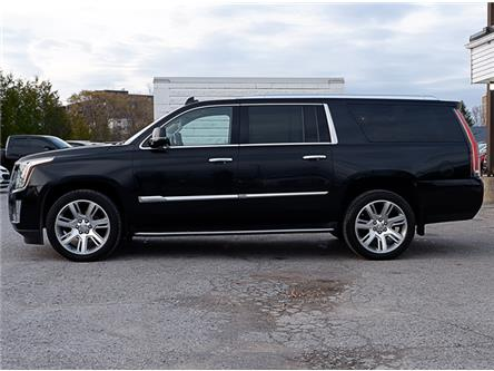 2016 Cadillac Escalade ESV Luxury Collection (Stk: 19835A) in Peterborough - Image 2 of 21