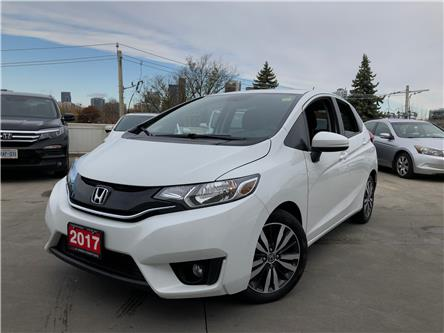 2017 Honda Fit EX (Stk: P191359A) in Toronto - Image 1 of 30