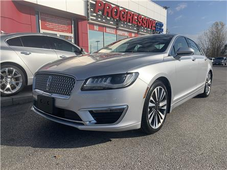 2017 Lincoln MKZ Hybrid Select (Stk: HR627571) in Sarnia - Image 2 of 24