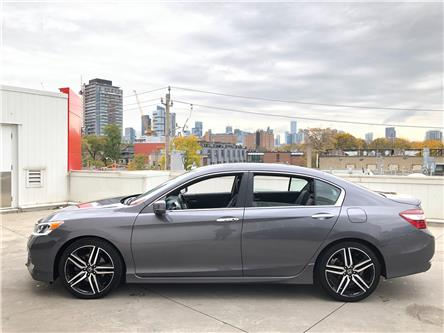 2016 Honda Accord Sport (Stk: A19740A) in Toronto - Image 2 of 31