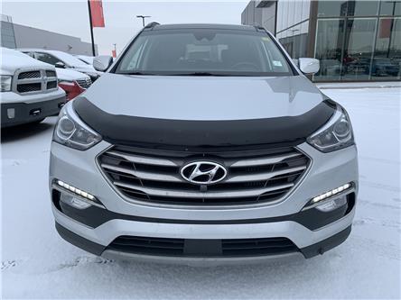 2017 Hyundai Santa Fe Sport  (Stk: 30093A) in Saskatoon - Image 2 of 23