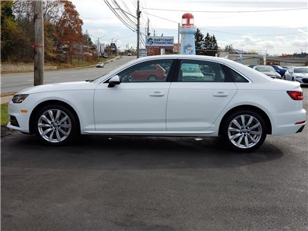 2018 Audi A4 2.0T Komfort (Stk: 10581) in Lower Sackville - Image 2 of 17
