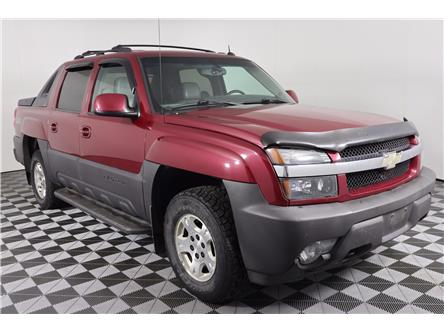 2005 Chevrolet Avalanche 1500 LT (Stk: 19-477B) in Huntsville - Image 1 of 15