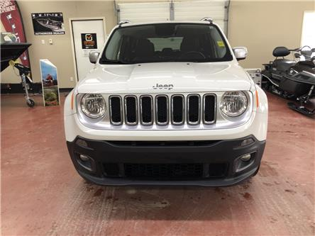 2015 Jeep Renegade Limited (Stk: T20-18A) in Nipawin - Image 2 of 26