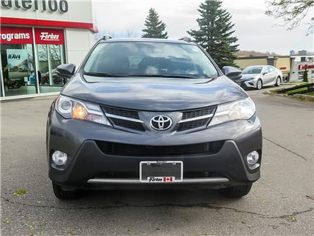 2015 Toyota RAV4 XLE (Stk: 95579R) in Waterloo - Image 2 of 25