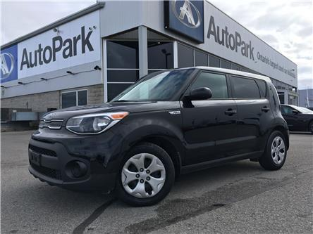 2017 Kia Soul LX (Stk: 17-34578RJB) in Barrie - Image 1 of 23