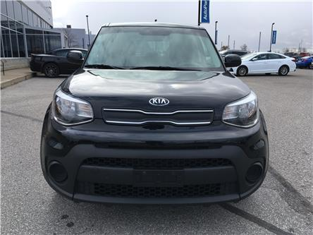 2017 Kia Soul LX (Stk: 17-34578RJB) in Barrie - Image 2 of 23
