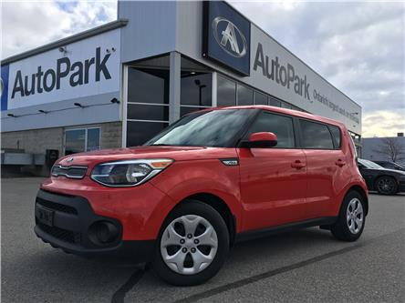 2019 Kia Soul LX (Stk: 19-36452RJB) in Barrie - Image 1 of 24