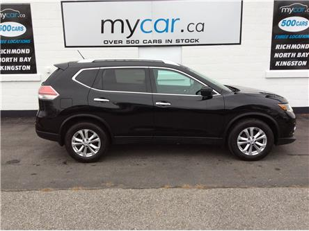 2016 Nissan Rogue SV (Stk: 191670) in Richmond - Image 2 of 20