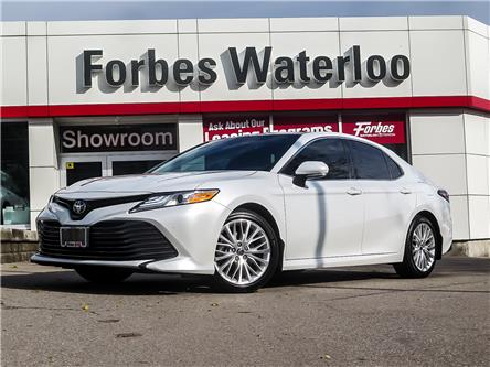 2018 Toyota Camry XLE (Stk: 05012R) in Waterloo - Image 1 of 25