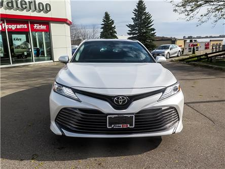 2018 Toyota Camry XLE (Stk: 05012R) in Waterloo - Image 2 of 25