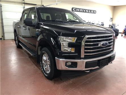 2017 Ford F-150 XLT (Stk: U19-110) in Nipawin - Image 1 of 30