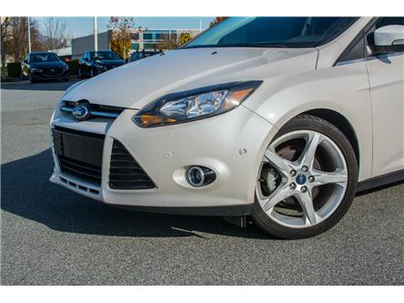 2013 Ford Focus Titanium (Stk: 9M197A) in Chilliwack - Image 2 of 22