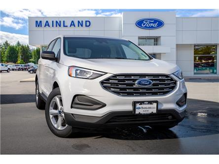 2019 Ford Edge SE (Stk: 9ED6301) in Vancouver - Image 1 of 25