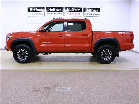 2018 Toyota Tacoma TRD Off Road (Stk: 196152) in Kitchener - Image 2 of 32