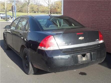 2008 Chevrolet Impala LS (Stk: N518AP) in Charlottetown - Image 2 of 6
