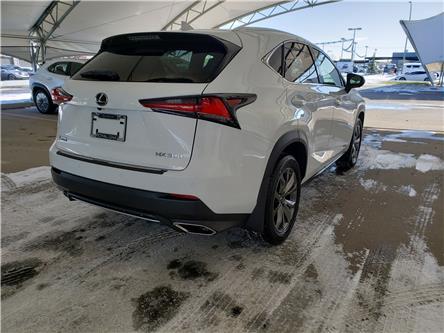 2020 Lexus NX 300 Base (Stk: L20095) in Calgary - Image 2 of 5
