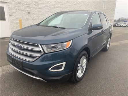2016 Ford Edge SEL (Stk: 1973A) in Perth - Image 1 of 15
