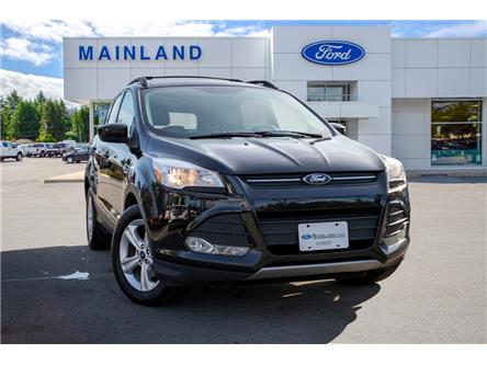 2016 Ford Escape SE (Stk: P0759) in Vancouver - Image 1 of 24