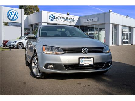 2014 Volkswagen Jetta 2.0 TDI Comfortline (Stk: VW0992) in Vancouver - Image 1 of 20