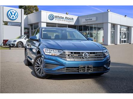 2019 Volkswagen Jetta 1.4 TSI Highline (Stk: VW1008) in Vancouver - Image 1 of 23