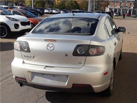 2007 Mazda Mazda3  (Stk: X4696B) in Charlottetown - Image 2 of 6