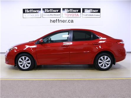 2014 Toyota Corolla LE (Stk: 196137) in Kitchener - Image 2 of 29