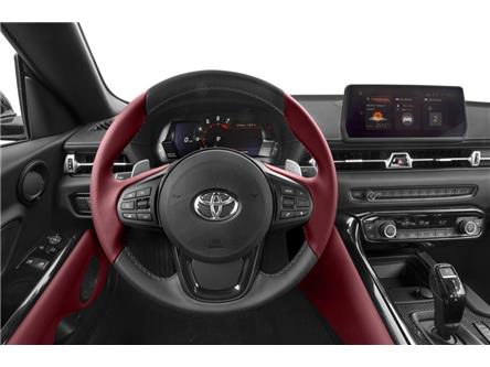 2020 Toyota GR Supra Base (Stk: N2045) in Timmins - Image 1 of 5