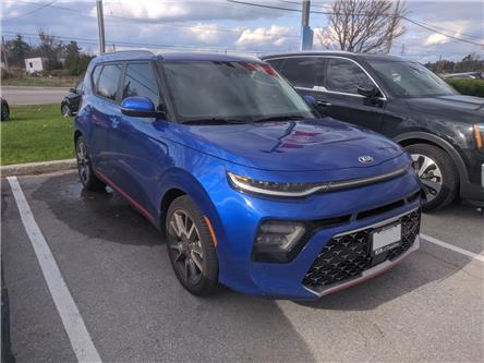 2020 Kia Soul GT-Line Limited (Stk: SO20075) in Hamilton - Image 2 of 3