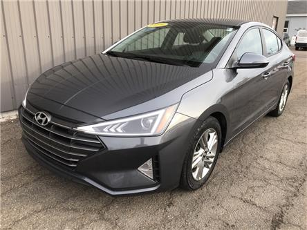 2019 Hyundai Elantra Preferred (Stk: U3539) in Charlottetown - Image 1 of 21