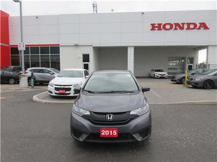 2015 Honda Fit LX (Stk: SS3693) in Ottawa - Image 2 of 15