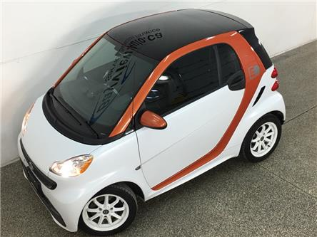 2016 Smart fortwo electric drive Passion (Stk: 35780RA) in Belleville - Image 2 of 25