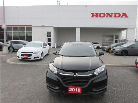 2018 Honda HR-V LX (Stk: 27795L) in Ottawa - Image 1 of 17