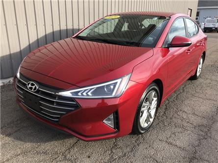 2019 Hyundai Elantra Preferred (Stk: U3534) in Charlottetown - Image 1 of 22
