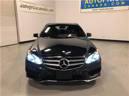 2016 Mercedes-Benz E-Class Base (Stk: W0691) in Mississauga - Image 2 of 26
