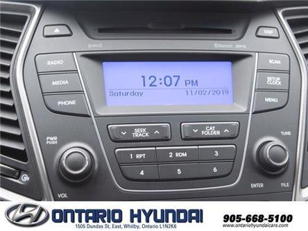 2015 Hyundai Santa Fe Sport  (Stk: 80241K) in Whitby - Image 2 of 19