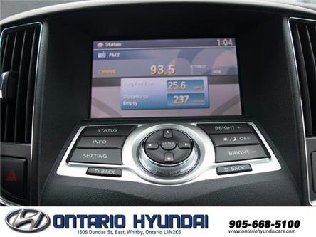 2014 Nissan Maxima SV (Stk: 90303K) in Whitby - Image 2 of 22