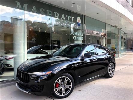 2018 Maserati Levante GranSport (Stk: 28MA) in Toronto - Image 1 of 30
