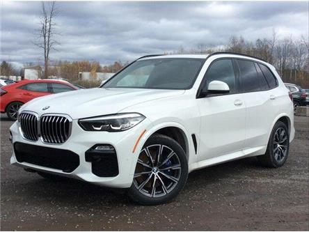 2020 BMW X5 xDrive40i (Stk: 13492) in Gloucester - Image 1 of 26