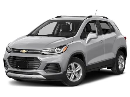 2017 Chevrolet Trax LT (Stk: B4137A) in Prince Albert - Image 1 of 9
