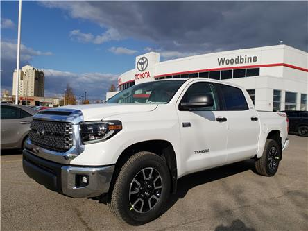 2020 Toyota Tundra Base (Stk: 20-319) in Etobicoke - Image 1 of 4