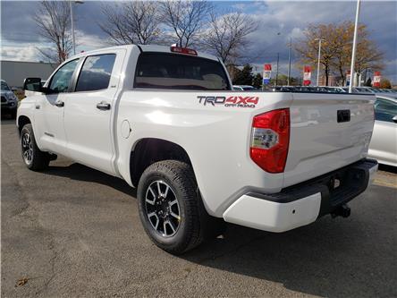 2020 Toyota Tundra Base (Stk: 20-319) in Etobicoke - Image 2 of 4
